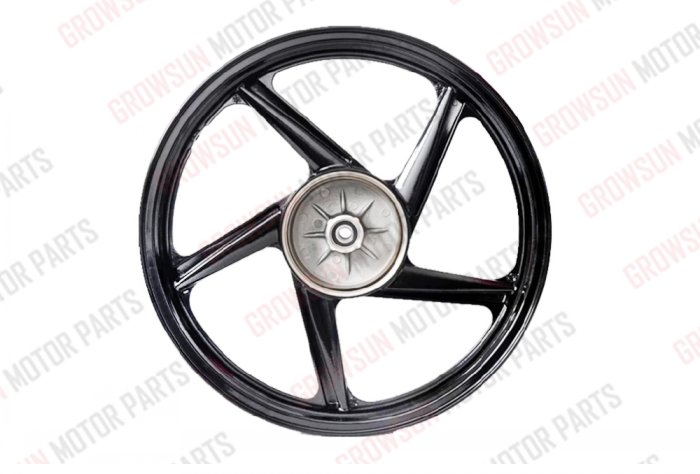 YBR125 REAR ALLOY WHEEL